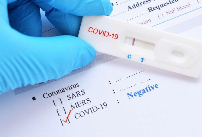 PCR Testinin Önemi