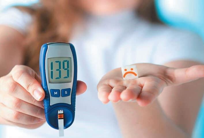 Diyabet Komplikasyonları