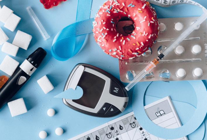 diabet komplikasyonları