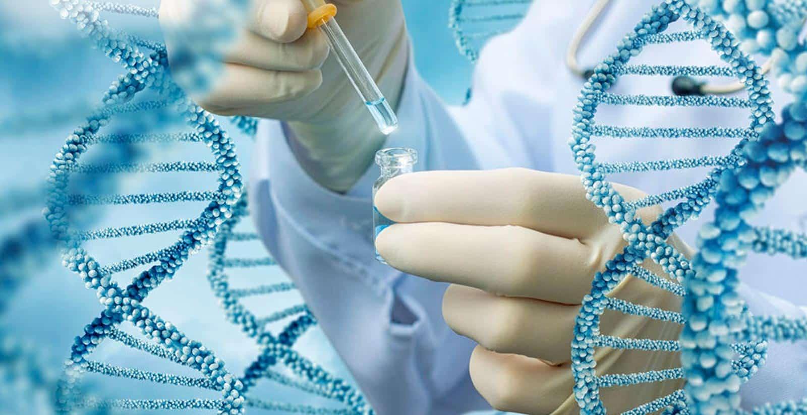 COVID-19 Genetik Yatkınlık Testi