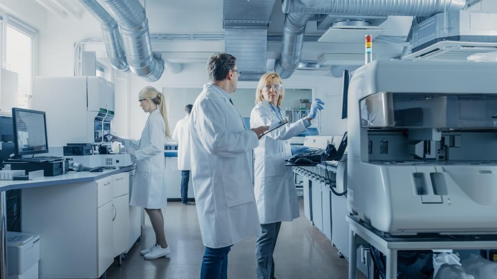 Laboratuvar Danışmanlık Hizmetleri