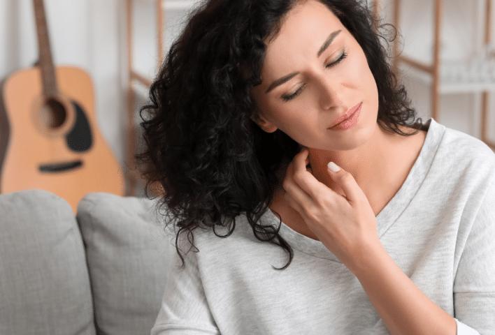 Histamin İntoleransı