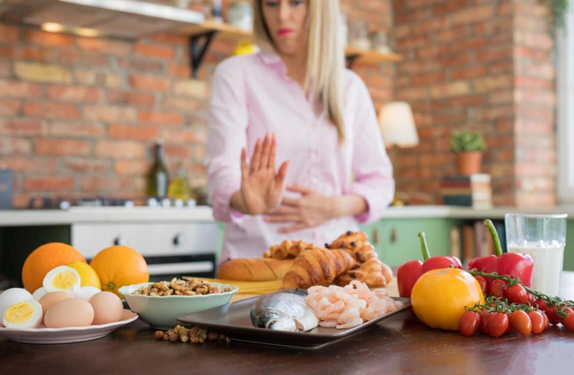 Gıda Intolerans Testi