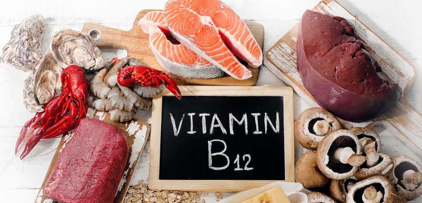 Vitamin B12 Testi